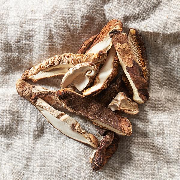 으름실 자른 건표고버섯 170g
